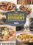 Spruce - The Hungry Student Cookbook: 200+ Quick and Simple Recipes - 9781846014185 - V9781846014185