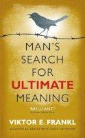 Viktor E Frankl - Man's Search for Ultimate Meaning - 9781846043062 - V9781846043062