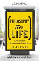 Jules Evans - Philosophy for Life - 9781846043215 - V9781846043215