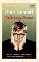 Alan Bennett - Talking Heads - 9781846072598 - V9781846072598
