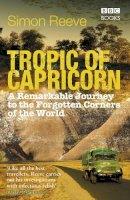 Reeve, Simon - Tropic of Capricorn - 9781846073861 - V9781846073861