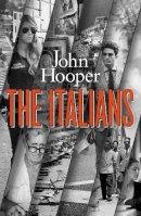 Hooper, John - The Italians - 9781846145445 - V9781846145445