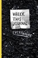 Smith, Keri - Wreck This Journal Everywhere - 9781846148583 - 9781846148583