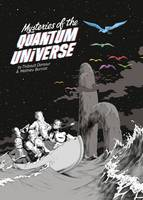 Damour, Thibault, Burniat, Mathieu - Mysteries of the Quantum Universe - 9781846149290 - V9781846149290