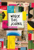 - Wreck This Journal: Now in Colour - 9781846149504 - 9781846149504