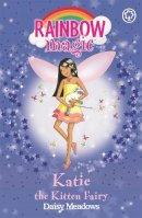 Meadows, Daisy - Katie the Kitten Fairy - 9781846161667 - KSS0016660