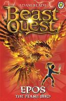 - Epos the Flame Bird (Beast Quest) - 9781846164873 - 9781846164873