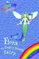 Meadows, Daisy - Flora the Fancy Dress Fairy (Rainbow Magic) - 9781846165054 - KTG0007786