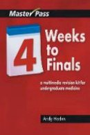 Haden, Andy - Four Weeks to Finals - 9781846193255 - V9781846193255