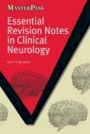 Benamer, Hani T. S. - Essential Revision Notes in Clinical Neurology - 9781846195297 - V9781846195297
