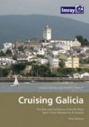Rojas, Carlos; Bailey, Robert - Cruising Galicia - 9781846230417 - V9781846230417