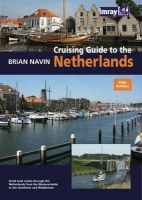 Navin, Brian - Cruising Guide to the Netherlands - 9781846231858 - V9781846231858
