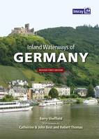 Sheffield, Barry - Inland Waterways of Germany - 9781846234637 - V9781846234637