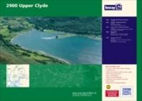 Imray - Imray Chart Pack 2900 2013: Upper Clyde - 9781846234804 - V9781846234804