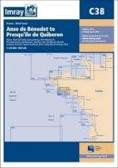 Imray - C38 Benodet to Quiberon - 9781846237171 - V9781846237171