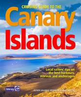 Heinrichs, Oliver Solanas, Westin, Mike - Cruising Guide to the Canary Islands - 9781846238475 - V9781846238475