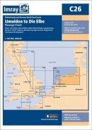 Imray - Imray Chart: Ijmuiden to Die Elbe (C Series) - 9781846238741 - V9781846238741