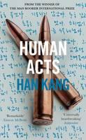 Kang, Han - Human Acts - 9781846275975 - V9781846275975