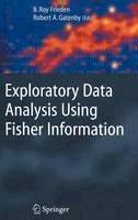 - Exploratory Data Analysis Using Fisher Information - 9781846285066 - V9781846285066