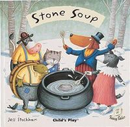 - Stone Soup (Flip Up Fairy Tales) - 9781846430213 - V9781846430213