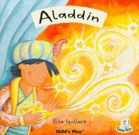 - Aladdin (Flip Up Fairy Tales) - 9781846431135 - V9781846431135