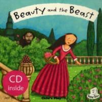 - Beauty and the Beast (Flip Up Fairy Tales) - 9781846431555 - KRA0002033