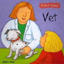 Jess Stockham - Vet (First Time (Childs Play)) - 9781846433375 - V9781846433375