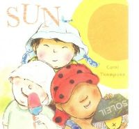 Thompson, Carol - Sun (Whatever the Weather) - 9781846436802 - V9781846436802