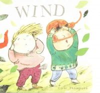 Thompson, Carol - Wind (Whatever the Weather) - 9781846436826 - V9781846436826