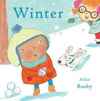 Busby, Allie - Winter (Seasons) - 9781846437458 - V9781846437458