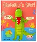 Emma Trithart - Crocodile's Burp (Pardon Me!) - 9781846437502 - V9781846437502