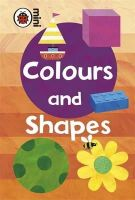 Ladybird - Early Learning: Colours and Shapes (Ladybird Minis) - 9781846469190 - V9781846469190