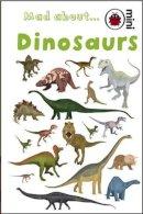 Ladybird - Mad About Dinosaurs (Ladybird Minis) - 9781846469220 - KHS1034049
