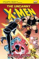 Various - Blood Feud: Uncanny X-Men - 9781846531125 - V9781846531125
