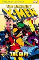 Claremont, Chris - Marvel Pocketbook: Uncanny X-Men - The Gift - 9781846531842 - V9781846531842
