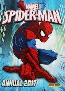 N/A - Spider-Man Annual 2017 (Annuals 2017) - 9781846532245 - V9781846532245