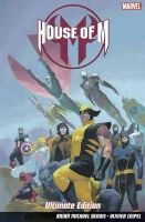 Brian Michael Bendis - House of M: Ultimate Edition - 9781846535826 - V9781846535826
