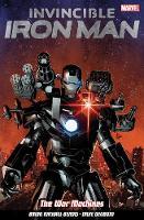 Brian Michael Bendis, Mike Deodato - Invincible Iron Man Volume 2 - 9781846537394 - V9781846537394