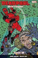 Gerry Duggan - Deadpool: World's Greatest Vol. 3: the End of an Error - 9781846537677 - V9781846537677