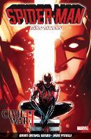 Brian Bendis - Spider-man: Miles Morales Vol. 2: Civil War Ii - 9781846537714 - V9781846537714
