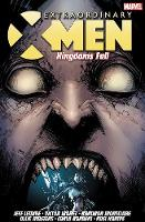 Lemire, Jeff, Ibanez, Victor - Extraordinary X-Men Vol. 3: Kingdoms Fall - 9781846538025 - V9781846538025
