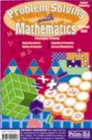 Booker, George, Bond, Denise - Primary Problem-solving in Mathematics: Bk.F: Analyse, Try, Explore - 9781846541872 - V9781846541872