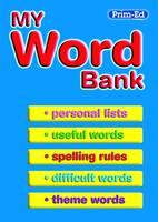 R.I.C.Publications - My Word Bank - 9781846542367 - V9781846542367