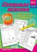 RIC Publications - Grammar Minutes Book 1: Book 1 - 9781846542947 - V9781846542947