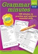 RIC Publications - Grammar Minutes Book 3: Book 3 - 9781846542961 - V9781846542961