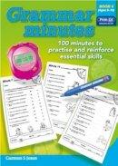 RIC Publications - Grammar Minutes Book 4: Book 4 - 9781846542978 - V9781846542978