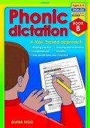 Rigg, Diana - Phonic Dictation - 9781846543043 - V9781846543043
