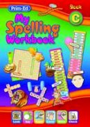 RIC Publications - My Spelling Workbook C 5 Pack - 9781846543180 - V9781846543180