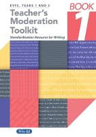 - Teacher's Moderation Toolkit: Book 1: Standardisation Resource for Teachers - 9781846548826 - V9781846548826