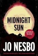 Nesbo, Jo - Midnight Sun: 2: Blood on Snow - 9781846559914 - 9781846559914